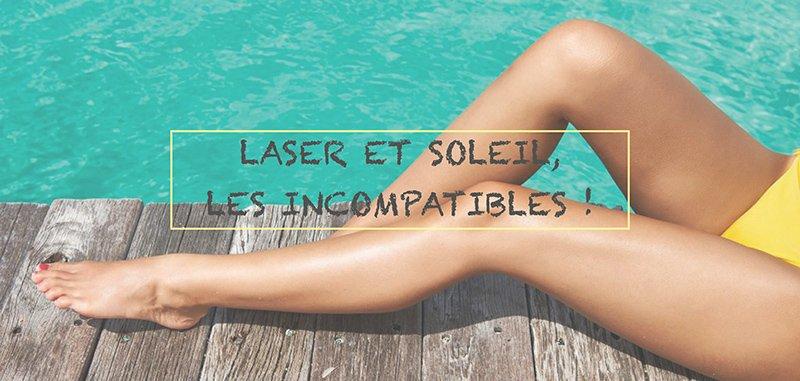 LASER & SOLEIL