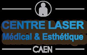 logo centre laser caen